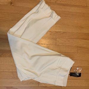 NWT Lane Bryant Size 14 ruffled pants